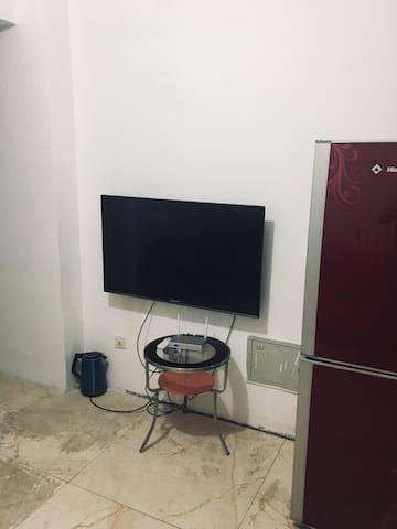 诚基民宿套房