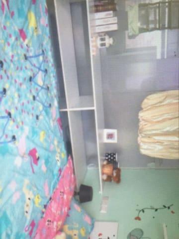 Modern minimalist home - 岐阜市 - Huoneisto