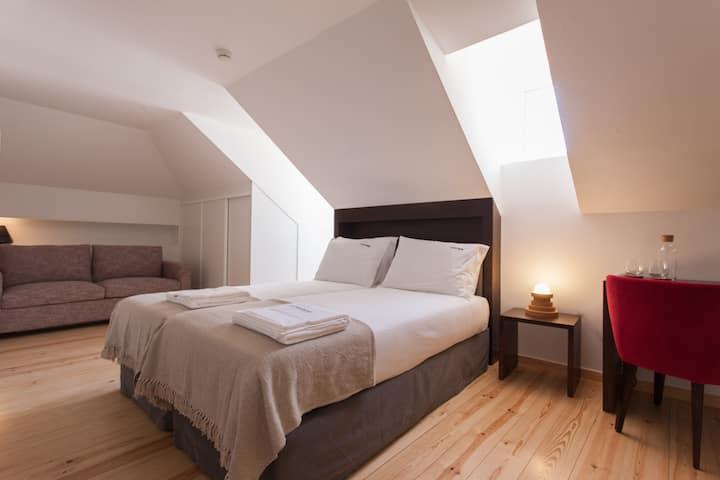 Rossio Prime Suites - Suite