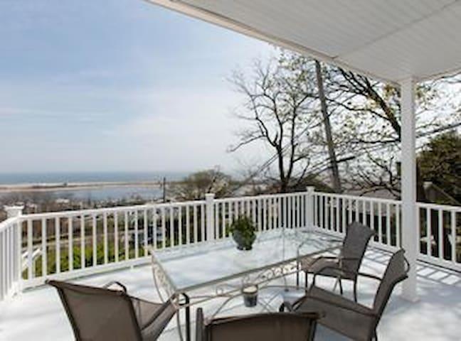 Spectacular Ocean Views in Highlands NJ - Highlands - Dům