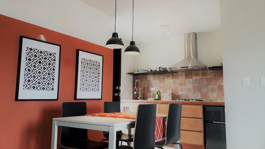 ScAndy Living - Orange