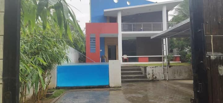 Marvel Times Individual Bungalow & Pool @ ECR
