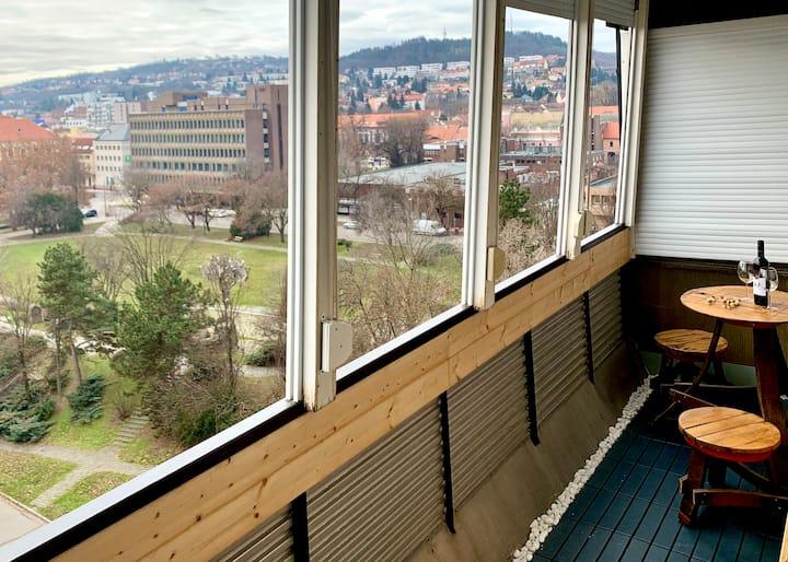 K1 Panoramic Apartment
