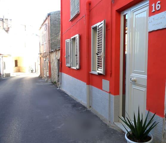 Casa Vacanze La Finestrella - Agrigento - Appartement
