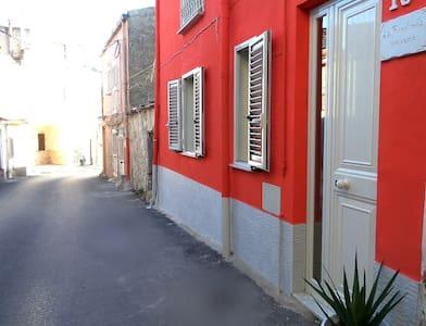 Casa Vacanze La Finestrella - Agrigento - Wohnung