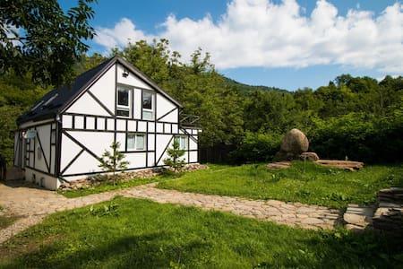 The Little Basca Villa