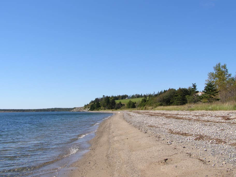 Bras d'OR Lake Access