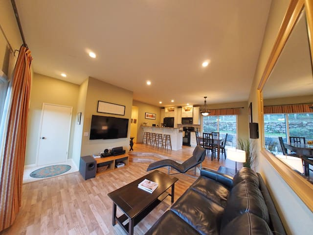 3 BR Home on Vineyard nr Palo Alto - Portola Valley - Dům
