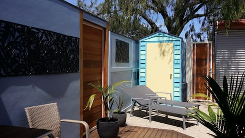 Darling Retreat Sorrento - location - privacy