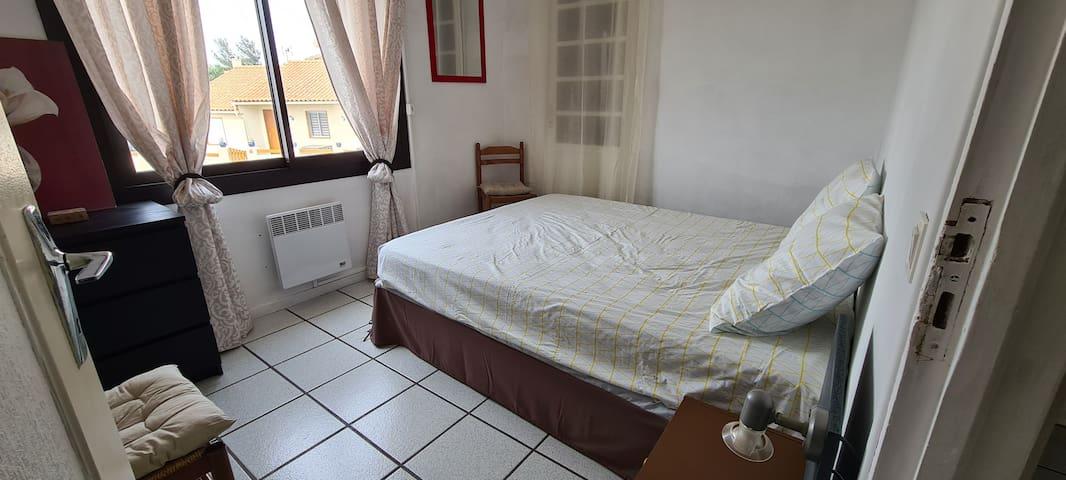 Chambre 3 1er étage