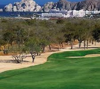 Golf Inclusive 2BR Villa at Cabo Country Club - Cabo San Lucas - Timeshare