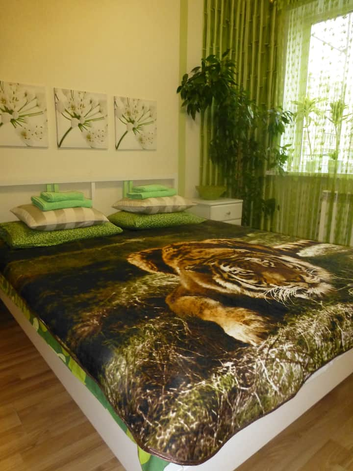 2-х комнатная квартира в г. Екатеринбург