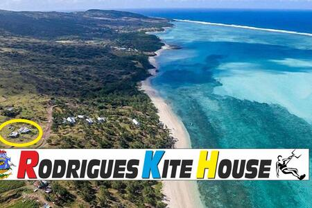 Rodrigues Kite House 2 - RKH 2 - - Loft