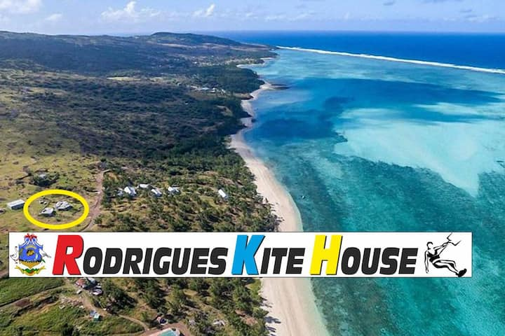 Rodrigues Kite House 2 - RKH 2 -