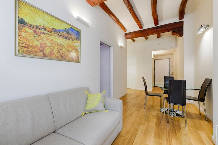 Lovely apartment in the center of Bologna - Bologna