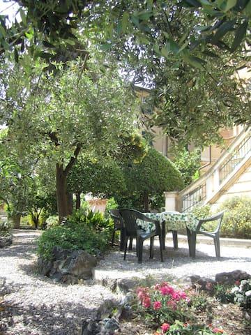 Il Giardino degli ulivi - Levanto