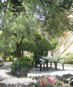 Il Giardino degli ulivi - Levanto - 아파트