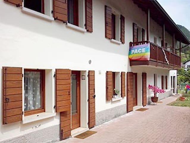 B&B Casa Gardelin - Arsiè