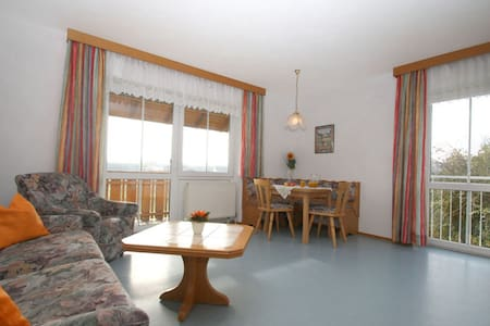 Apartment in Rotthalmünster with Private Terrace,Garden, BBQ