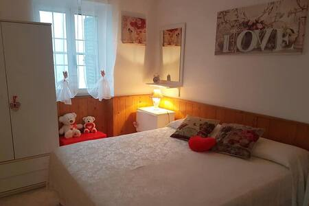 Appartamento Romantico Peschici