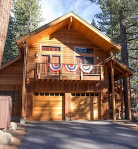Spectacular Tahoe,  come & enjoy! - Carnelian Bay