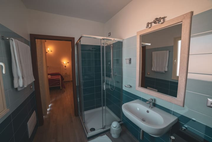 B&B Villa Alberta Hotel Rooms