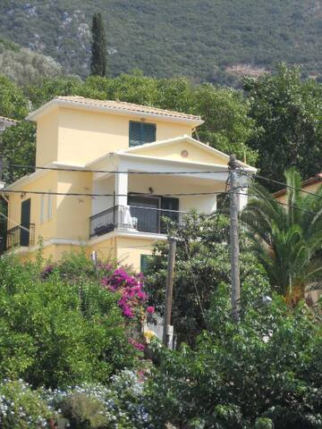 Room with a view - Vasiliki - Holiday home