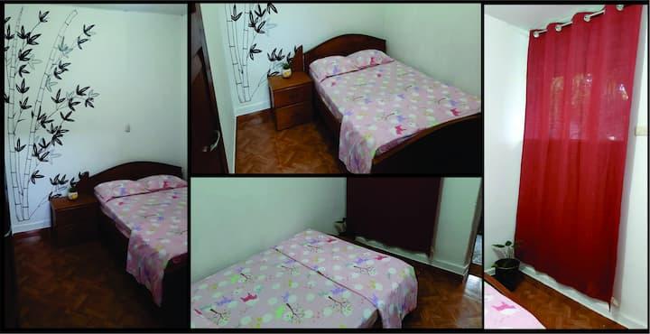 Kitara House Backpackers Hostel 2