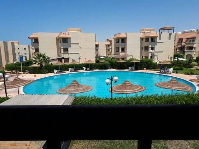 For rent in marseilia beach 3