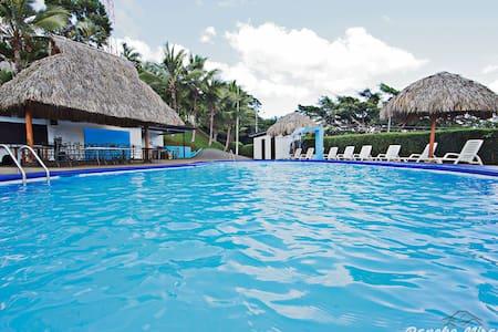 Costa Rica Pure y Essencial - San Miguel