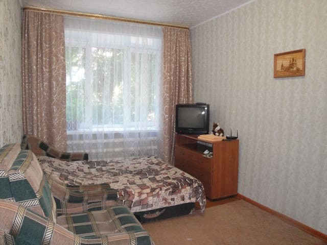 1-комнатная квартира в Муроме