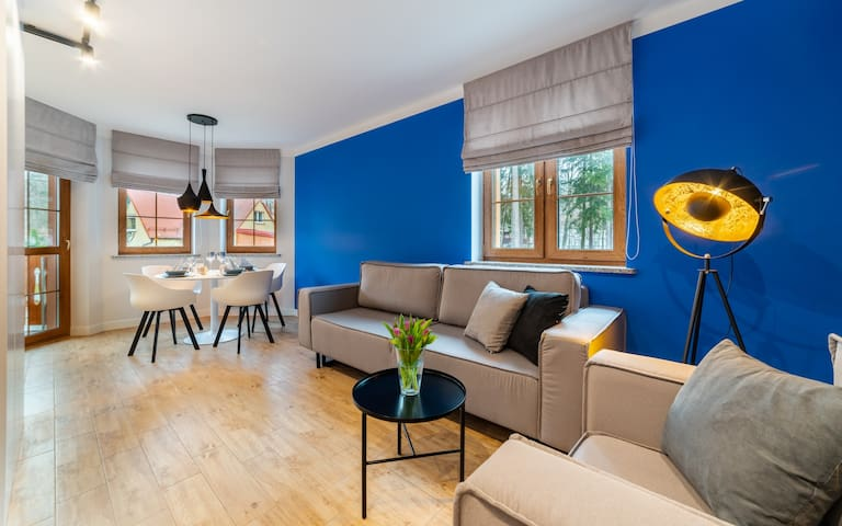 Apartamenty Wonder Home - Safir