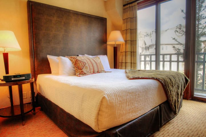 413 Beaver Creek Lodge Luxury Suite - 비버 크릭(Beaver Creek)