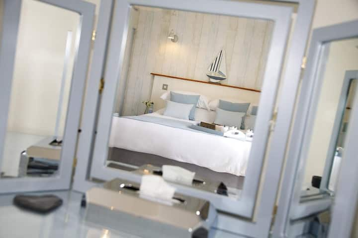 Deluxe Twin/Double Room -The Estuary Rooms