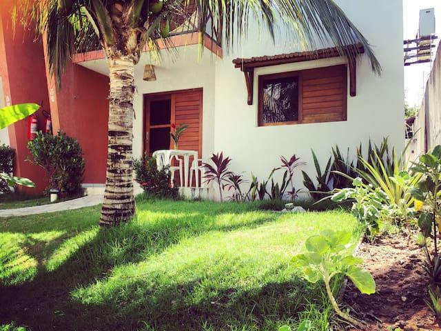 Apartamento Recanto dos Golfinhos - Tibau do Sul - Apartment