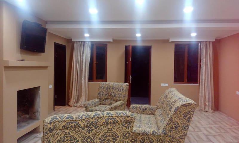 Guest House Mart Villa - Martvili - อพาร์ทเมนท์