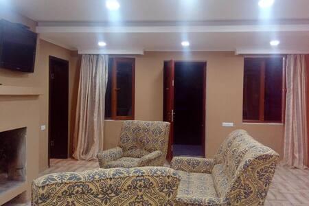 Guest House Mart Villa - Martvili