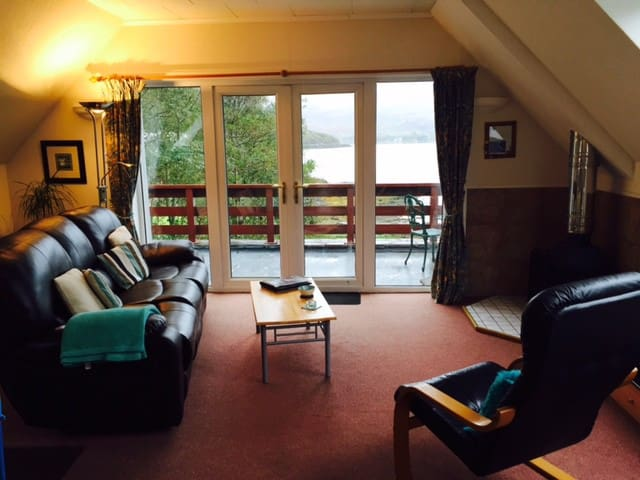 Admiral Suite - Kilmelford - Appartement