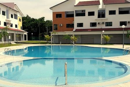 pangkor lot 10 friendly studio pangkor apartment