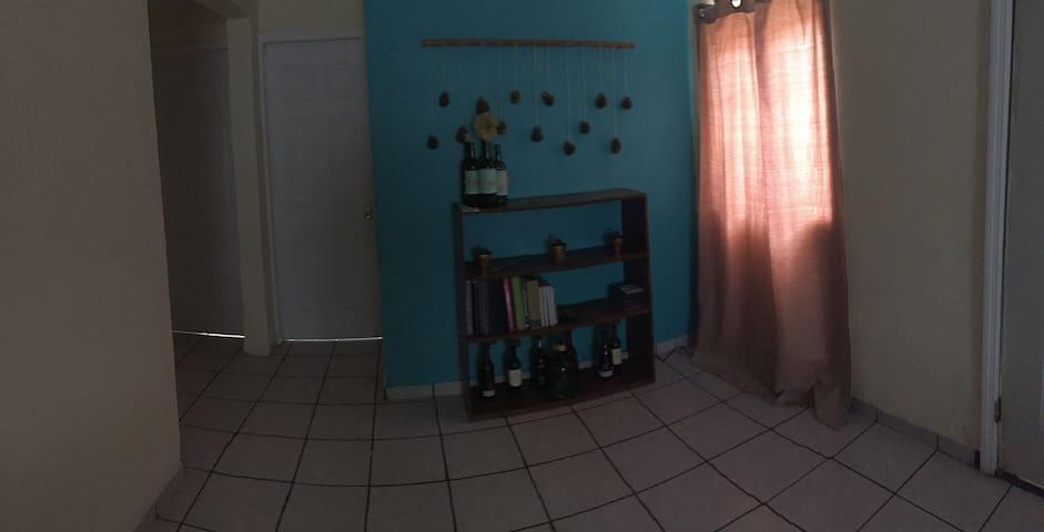 Habitación privada en Tijuana - Tijuana - Huoneisto