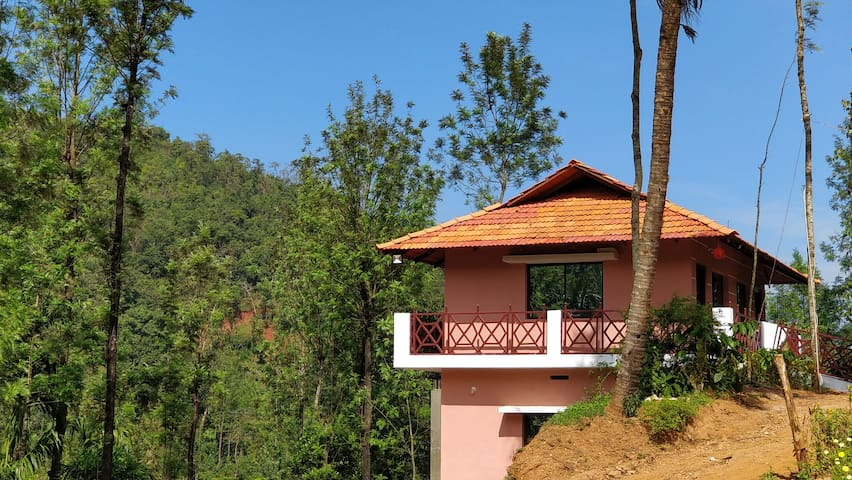 Aayana Valley, Kalaady estate