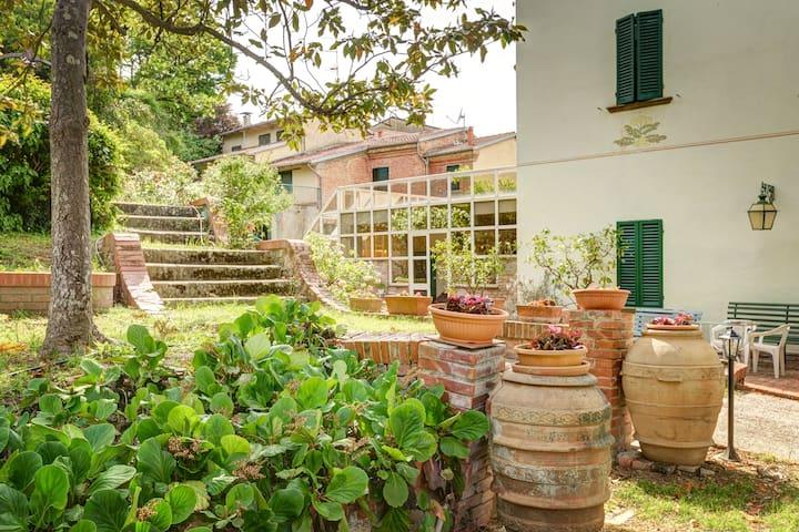 Casa Vacanze Villa Letizia - Ground floor