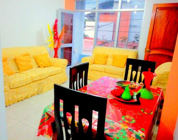 Apartamento / Departamento Piura House