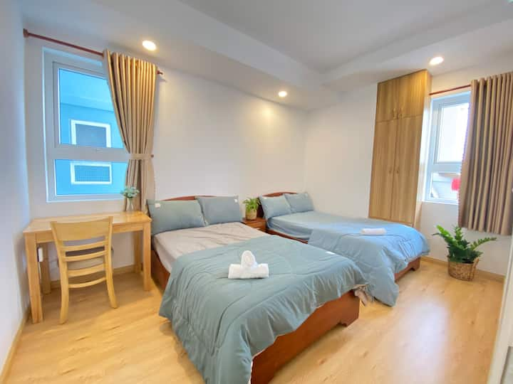 COCOHOME 2 - SEAVIEW MELODY APT(2ROOM WITH 3BED)