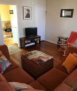 Buffalo NY Carriage House WITH Private Parking - Buffalo - Haus