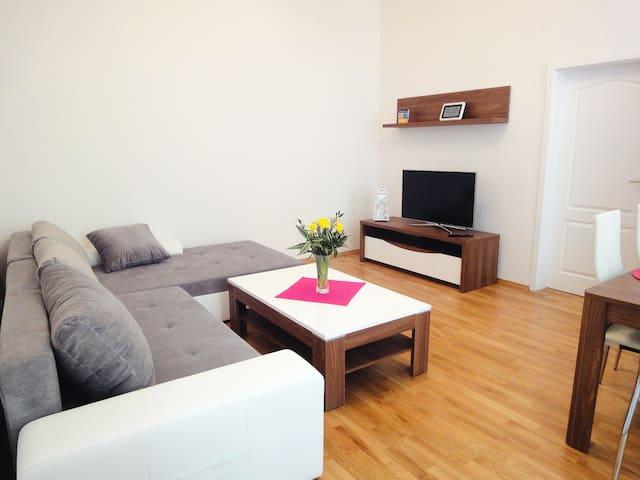 Exclusive Vienna Apartment