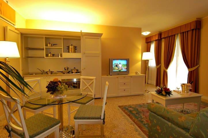 Appartamento e Piscine Termali - Abano Terme - Daire