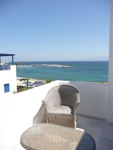 Beautiful House in front of the Aegean sea - Paros - Naousa - House