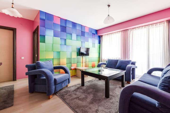 ÇANKAYA RESIDENCE 02 - Ankara - Apartment