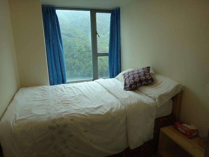 27C Tung Chung 2 bedroom 1 bathroom apartment